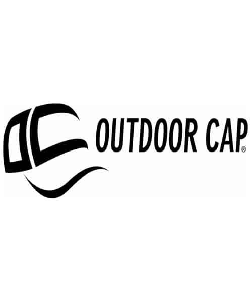 Photo of outdoor cap logo