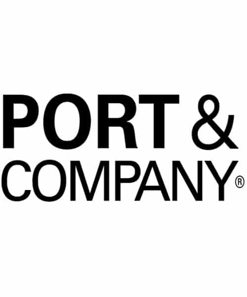 Photo of port and company