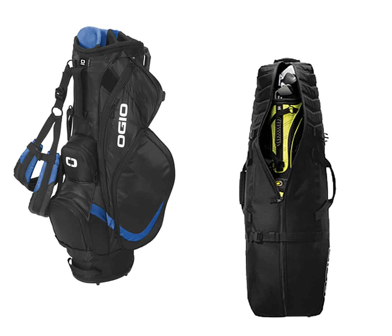 Photo of Golf Bags