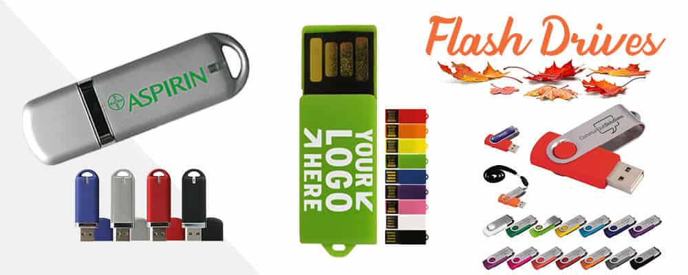 Image of Flash Drives