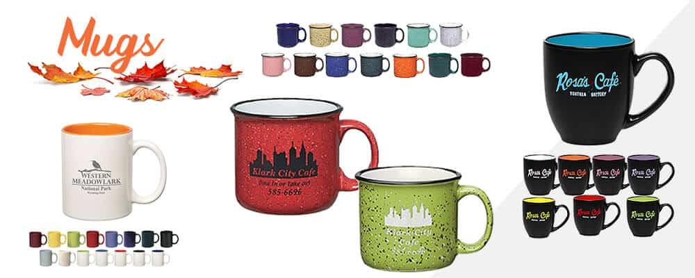 Pic of mugs