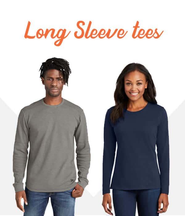 Long Sleeve Tee Image