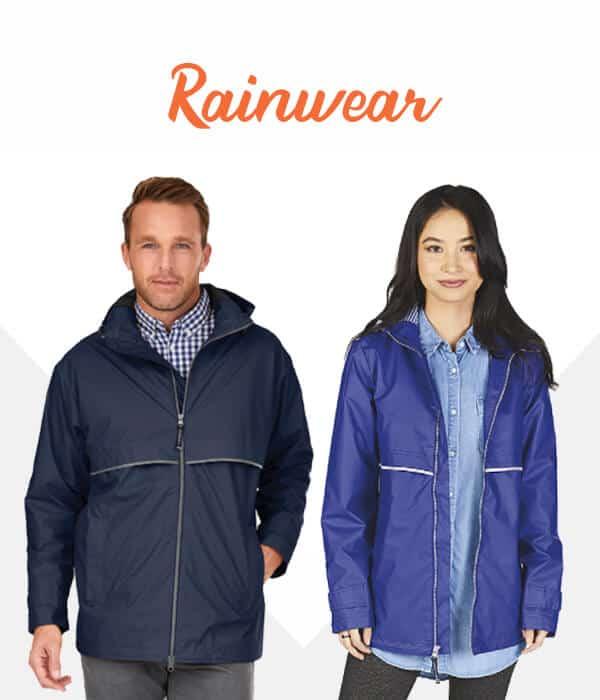 Rainwear Image